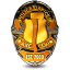 64x64px size png icon of Badge