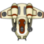 64x64px size png icon of Republic Gunship