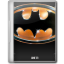 64x64px size png icon of Batman 1