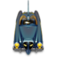 64x64px size png icon of Batmobile 1950s