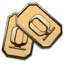 64x64px size png icon of Cubits