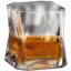 64x64px size png icon of cibi glass