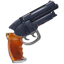 64x64px size png icon of deckard blaster