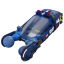 64x64px size png icon of police spinner car