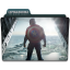 64x64px size png icon of Captain America Winter Soldier Folder 1