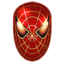 64x64px size png icon of Spiderman