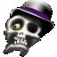 64x64px size png icon of Bonejangles