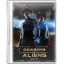 64x64px size png icon of cowboys aliens