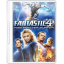 64x64px size png icon of fantastic 4 II