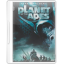 64x64px size png icon of planet apes