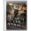 64x64px size png icon of resident evil afterlife