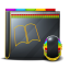 64x64px size png icon of Guyman Folder Library