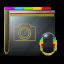 64x64px size png icon of Guyman Folder Photo
