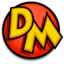 64x64px size png icon of Danger Mouse Logo