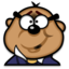 64x64px size png icon of Penfold