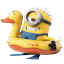 64x64px size png icon of Minion Duck