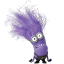 64x64px size png icon of Minion Evil 2