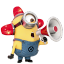 64x64px size png icon of Minion Shout