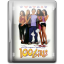 64x64px size png icon of 100 Girls