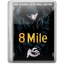 64x64px size png icon of 8 Mile