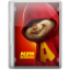 64x64px size png icon of Alvin And The Chipmunks v2