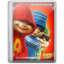 64x64px size png icon of Alvin And The Chipmunks v3