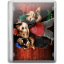 64x64px size png icon of Alvin And The Chipmunks v5