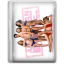 64x64px size png icon of American Pie Reunion v2