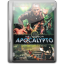 64x64px size png icon of Apocalypto