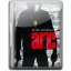 64x64px size png icon of Arc