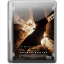 64x64px size png icon of Batman The Begins v3