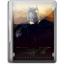 64x64px size png icon of Batman The Begins v7