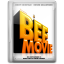 64x64px size png icon of Bee Movie