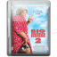64x64px size png icon of Big Mommas House 2