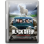 64x64px size png icon of Black Sheep