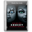 64x64px size png icon of Chucky Bride Of Chucky