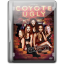 64x64px size png icon of Coyote Ugly v2