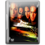 64x64px size png icon of Fast And Furious v2