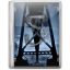 64x64px size png icon of Final Destination 5 v4