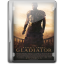 64x64px size png icon of Gladiator