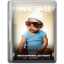 64x64px size png icon of Hangover v2