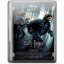 64x64px size png icon of Harry Potter And The Deathly Hallow