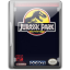 64x64px size png icon of Jurassic Park v2