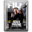 64x64px size png icon of Max Payne v2