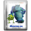64x64px size png icon of Monsters Inc