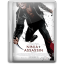 64x64px size png icon of Ninja Assassin v2