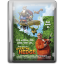 64x64px size png icon of Over The Hedge