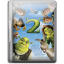 64x64px size png icon of Shrek 2