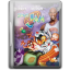 64x64px size png icon of Space Jam