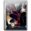 64x64px size png icon of Spiderman 3 v2